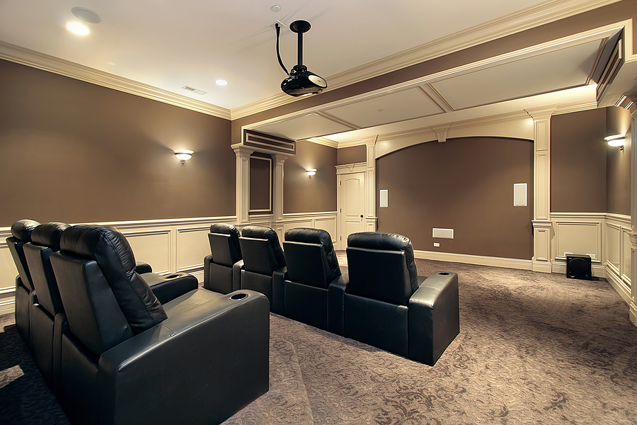 Need Audio Visual Services at Your Piscataway, Edison, Bridgewater & New Brunswick, NJ Property?
